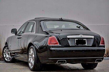 2010 Rolls-Royce Ghost for sale 100783705