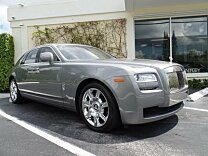 2010 Rolls-Royce Ghost for sale 100794852