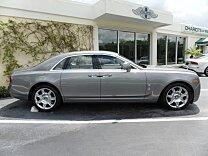 2010 Rolls-Royce Ghost for sale 100794852
