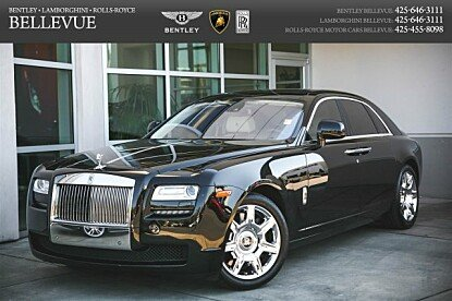 2010 Rolls-Royce Ghost for sale 100795618