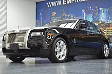 2010 Rolls-Royce Ghost for sale 100818895