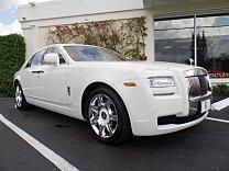 2010 Rolls-Royce Ghost for sale 100851861