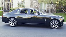 2010 Rolls-Royce Ghost for sale 100871911