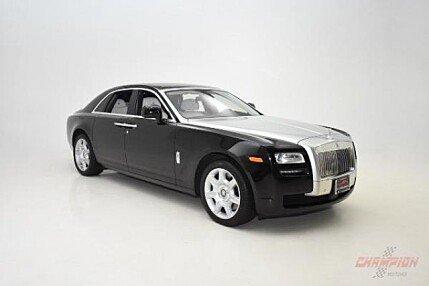 2010 Rolls-Royce Ghost for sale 100924406
