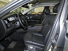 2010 Rolls-Royce Ghost for sale 100942303