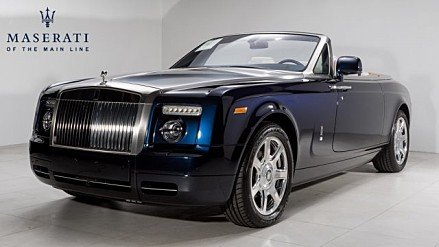 2010 Rolls-Royce Phantom Drophead Coupe for sale 100858260