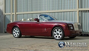 2010 Rolls-Royce Phantom Drophead Coupe for sale 100975521