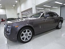 2010 Rolls-Royce Phantom Coupe for sale 100896617