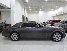 2010 Rolls-Royce Phantom Coupe for sale 100896617
