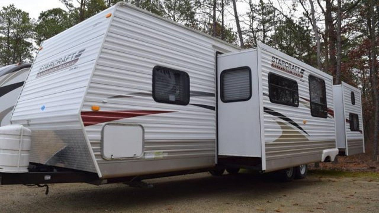 2010 Starcraft Autumn Ridge for sale 300149111