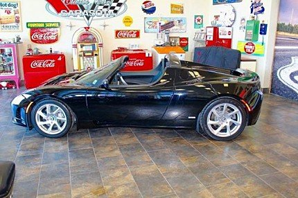 2010 Tesla Roadster Sport for sale 100832124