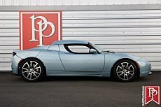 2010 Tesla Roadster for sale 100855305