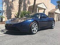 2010 Tesla Roadster Sport for sale 100881519