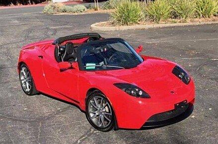 2010 Tesla Roadster for sale 100896974