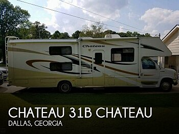 2010 Thor Chateau for sale 300146076