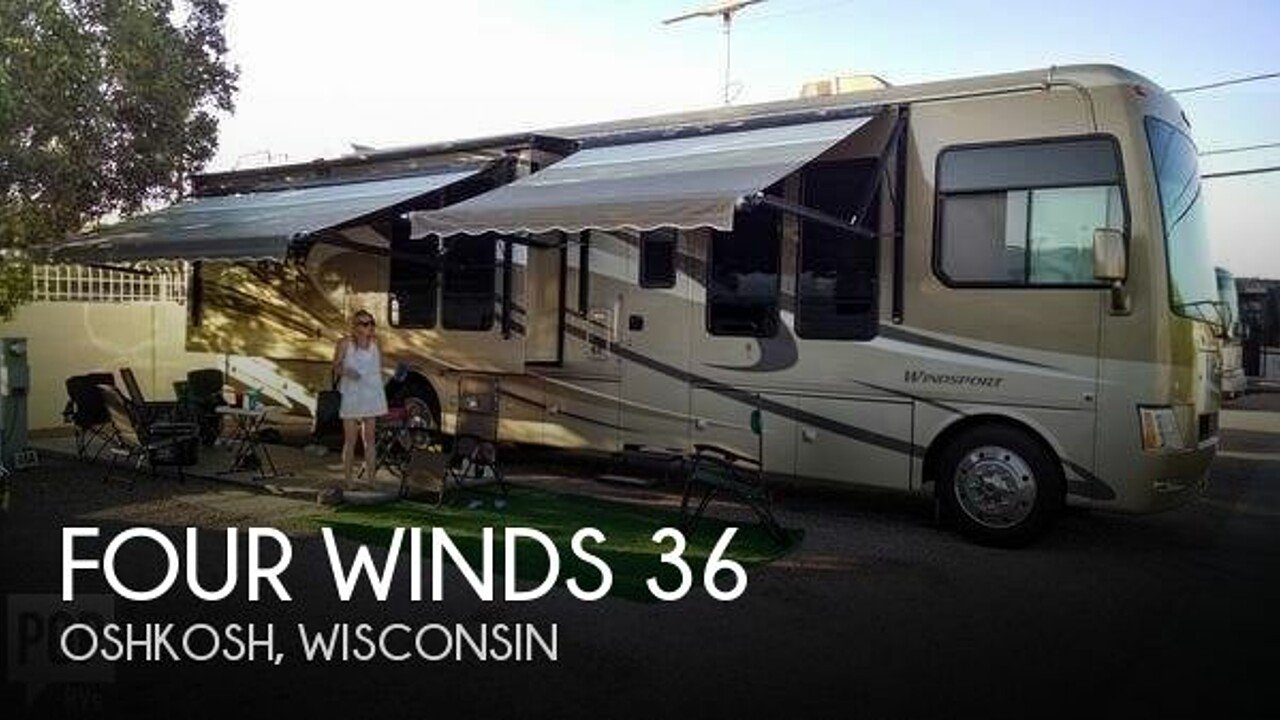 2010 Thor Four Winds for sale 300156673