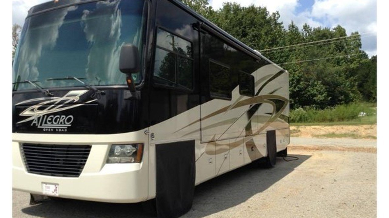 2010 Tiffin Allegro for sale 300136955
