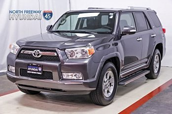2010 Toyota 4Runner 2WD for sale 100844411