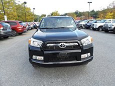 2010 Toyota 4Runner 4WD for sale 100906894