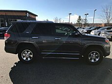 2010 Toyota 4Runner 4WD for sale 100928767