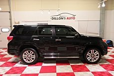 2010 Toyota 4Runner 4WD for sale 101039845
