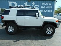 2010 Toyota FJ Cruiser 4WD for sale 100860933