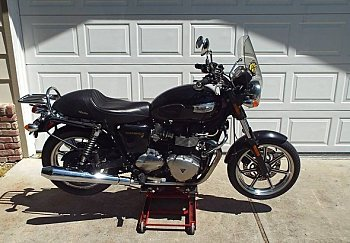 2010 Triumph Bonneville 900 for sale 200465390