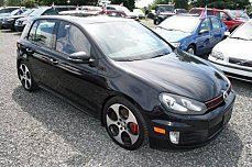 2010 Volkswagen GTI 4-Door for sale 100900213