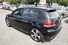 2010 Volkswagen GTI 4-Door for sale 100900213