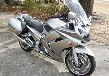 2010 Yamaha FJR1300 for sale 200540188