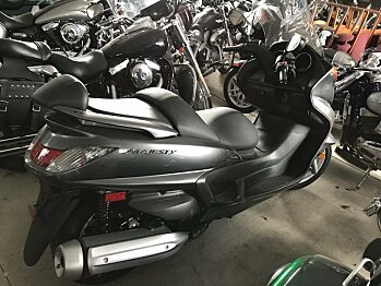 2010 Yamaha Majesty for sale 200446450