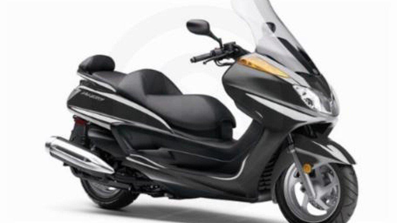 2010 Yamaha Majesty for sale 200584899