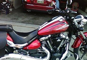 2010 Yamaha Raider for sale 200385170