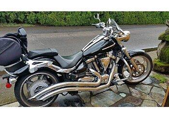 2010 Yamaha Raider for sale 200472651