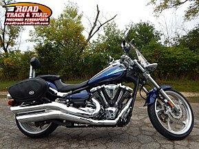 2010 Yamaha Raider for sale 200633993