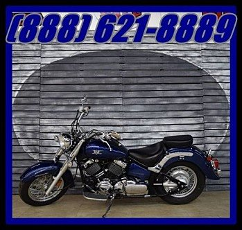 2010 Yamaha V Star 650 for sale 200449620
