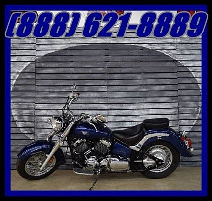 2010 Yamaha V Star 650 Motorcycles for Sale - Motorcycles on Autotrader
