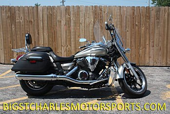 2010 Yamaha V Star 950 for sale 200486272
