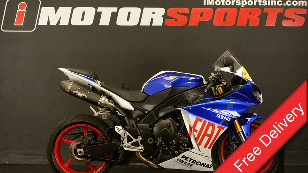 2010 Yamaha YZF-R1 for sale 200485182