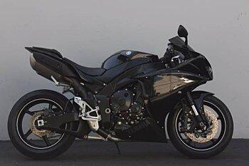 2010 Yamaha YZF-R1 for sale 200491765