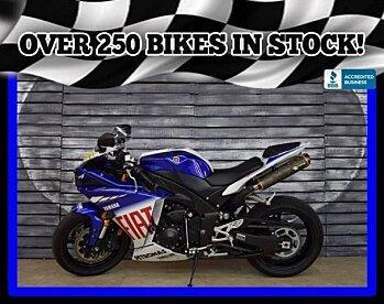 2010 Yamaha YZF-R1 for sale 200493187