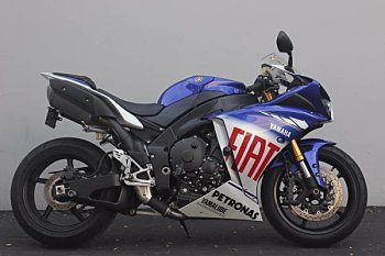 2010 Yamaha YZF-R1 for sale 200502343