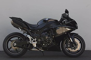 2010 Yamaha YZF-R1 for sale 200539193