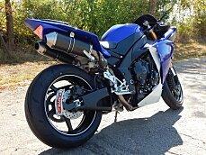 2010 Yamaha YZF-R1 for sale 200482543