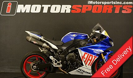 2010 Yamaha YZF-R1 for sale 200485182