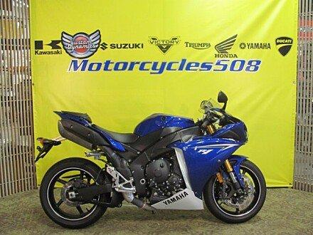 2010 Yamaha YZF-R1 for sale 200486463