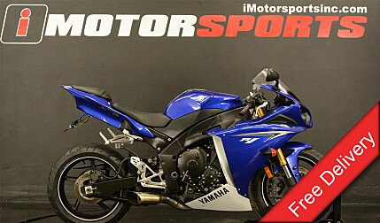2010 Yamaha YZF-R1 for sale 200529575