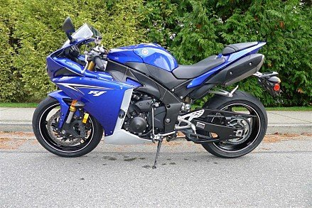 2010 Yamaha YZF-R1 for sale 200564839