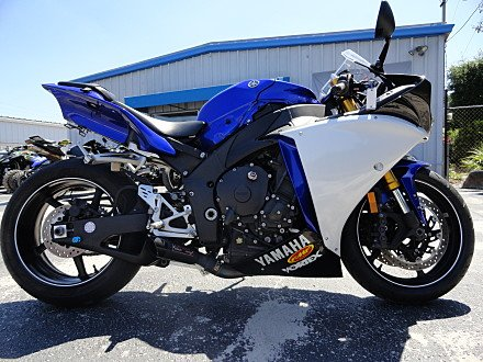 2010 Yamaha YZF-R1 for sale 200564961
