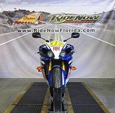 2010 Yamaha YZF-R1 for sale 200632908